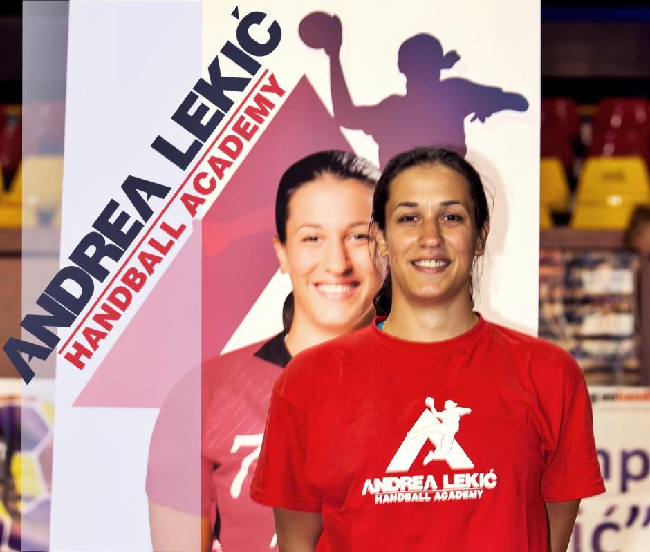 Andrea Lekić