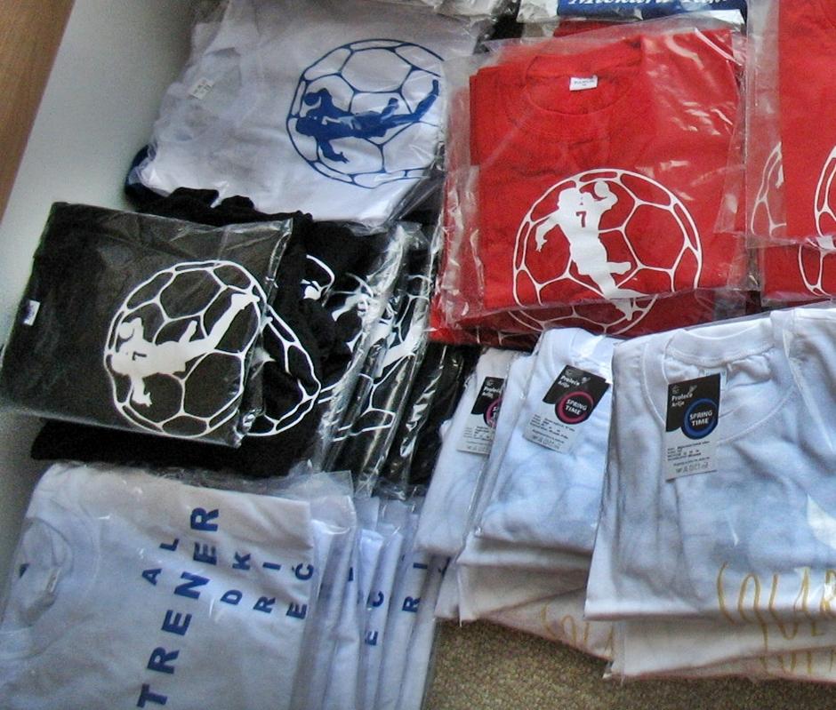 Majice akademije