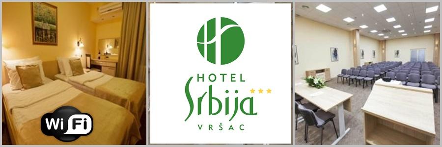 page hotel srbija