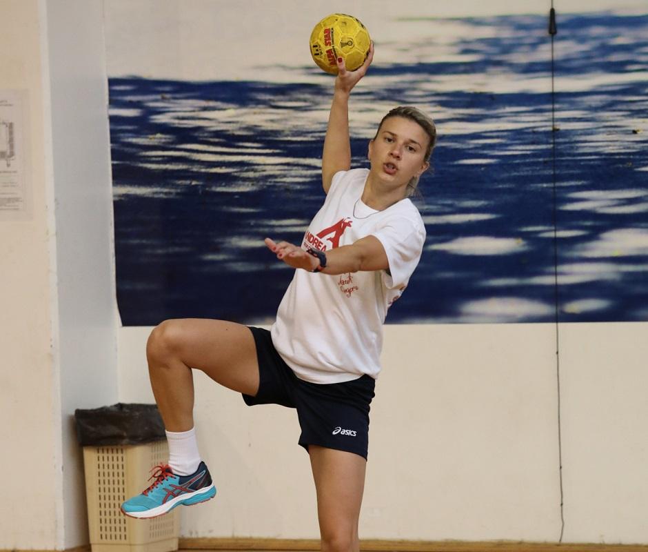 Kristina Milovanovic